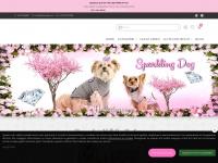 hallodog.com cani vestiti cucce