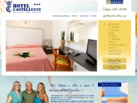 hotelcastellucci.com