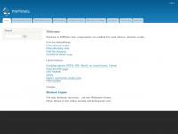 phpweby.com php tutorials scripts