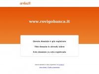 Rovigobanca.it - ROVIGOBANCA Credito Cooperativo