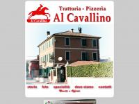 pizzeriacavallino.com