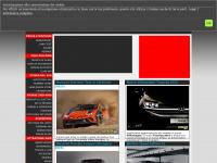 Autoruote 4x4 - Web magazine sulla mobilità 4x4 e sull'offroad