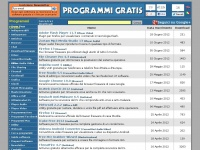 programmigratis.org programmi scaricare programmigratis program antivirus