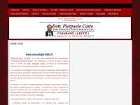 sessuologia-italia.it ansia panico attacchi disturbo depressione sintomi