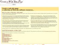create-a-web-site-page.com client quality