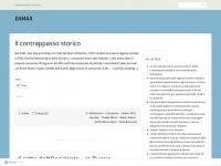 Zamax | il blog di Massimo Zamarion
