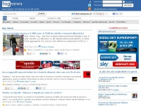 Tagnews.it - tagnews - aggregatore di notizie & social news