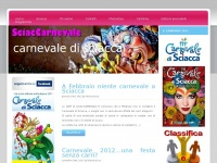 sciaccarnevale.it