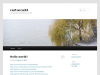 cartucce24 | Just another WordPress.com site