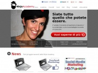 Ninja Academy › Corsi e Master in Social Media e Web Marketing