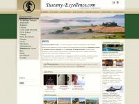 tuscany-excellence.com castelli dimore storiche