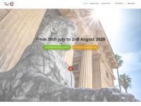Palermo Tango Festival