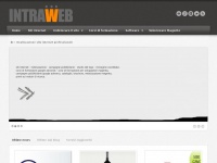 intraweb.it commerce magento