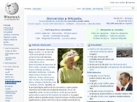 Es.wikipedia.org - Wikipedia, la enciclopedia libre