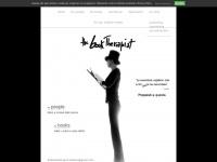 thebooktherapist.com