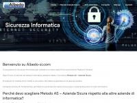 albedo-si.com