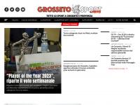 Grosseto Sport -Tutto lo sport a Grosseto e in Maremma -