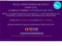 gystyle.com shopping outlet