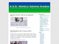 A.S.D. Atletica Salento Aradeo