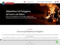 Abbattitori di fuliggine | ECOSS