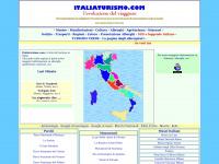 Italiaturismo.com Turismo ed alberghi agriturismo ed itinerari in Italia