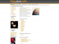 Cina | ChinaItaly.info - La Cina è più vicina | Il portale in italiano sulla CINA