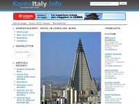 Corea | KoreaItaly.info - La Corea è più vicina | Il portale in italiano sulla COREA