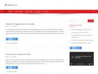 Modellismo .info : aeromodelli - aereomodellismo - aereomodelli