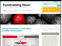Fundraising Now! – The fundraising 2.0 era – Beta Version