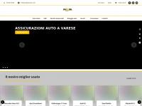 Passeri S.r.l. - Concessionaria Opel & Saab