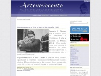 artenovecento.net