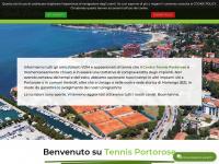 tennisportorose.com