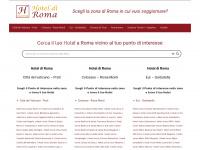 hoteldiroma.info roma tiburtini