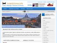 hoteldiroma.info