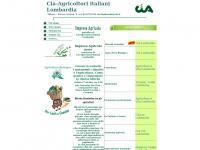 Confederazione Italiana Agricoltori della Lombardia
