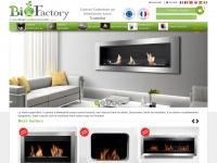 biofactory.it biocamini biocaminetti canna fumaria