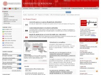 unibo.it portale informativo enti dell