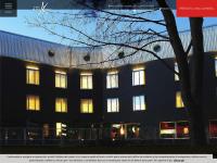 Black Hotel - Hotel Design a Roma - Official website