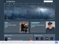 La Barriera 2.0 - Il sito non ufficiale italiano su George R.R. Martin