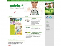 Nahrin.it - Nahrin Italia ©