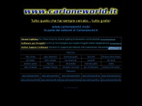 Carloneworld.mobi - Powered by Carloneworld.it