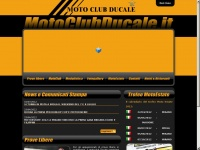 motoclubducale.it