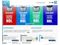 Auto Intelligente - Home Page