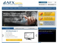 afxcapital.it