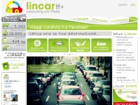 lincar.org passaggi car pooling