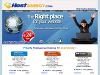 hostsinergy.com