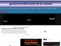 pmstudionews.com