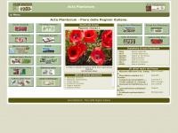 actaplantarum.org