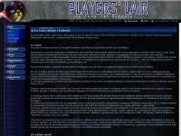 playerslair.com