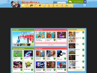 Spielaffe.de - SpielAffe · Über 12.000 Online-Spiele kostenlos spielen